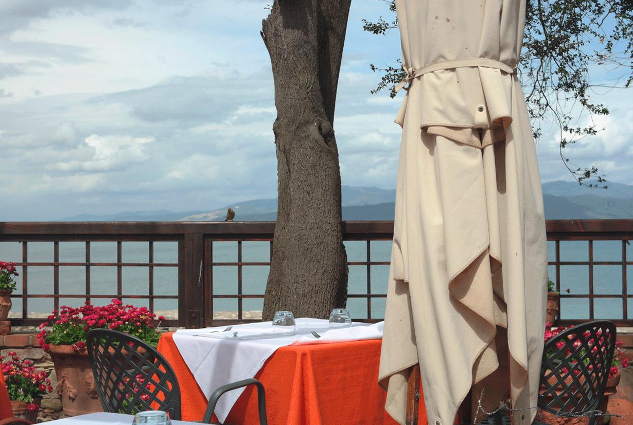 Castiglione del Lago ristorante