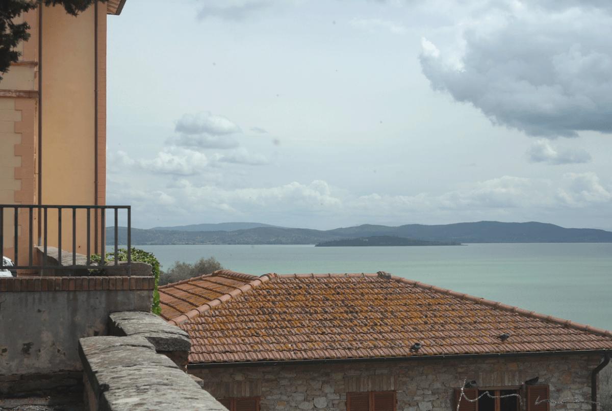 Castiglione del Lago, Lago Trasimeno